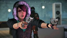 Alpha Protocol - Lover, not a fighter - Trailer