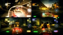 Blur - Mehrspieler-Trailer