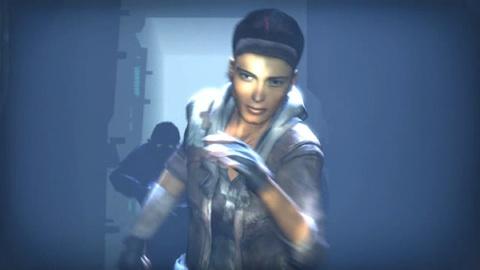 Half-Life 2 - Ankündigungstrailer Mac für Steam