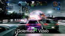 Blur - Eindrücke von Golem.de
