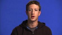 Mark Zuckerberg über die geänderten Facebook-Einstellungen