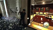 Mafia 2 - Nvidia-PhysX-Trailer