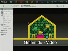 Meego - Linux für Netbooks