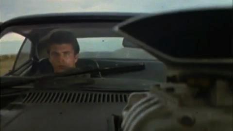 Mad Max 1 - Kinotrailer