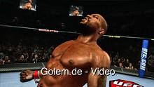 UFC Undisputed 2010 - Eindrücke von Golem.de