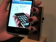 Openways - Hotelzimmer per iPhone öffnen