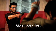 Alpha Protocol - Test von Golem.de