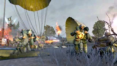 Company of Heroes Online - Announcement-Trailer