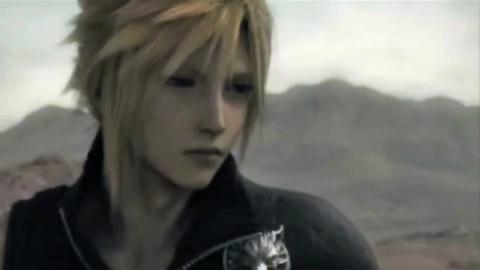 Final Fantasy 7 - Advent Children - Kinotrailer