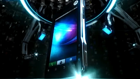 Motorola Milestone XT720 - Trailer