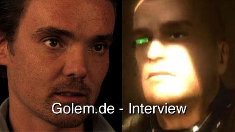 Shadow Harvest - Spielszenen und Interview mit Tobias Hoefle