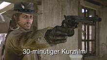 30-minütiger Kurzfilm aus Spielszenen von Red Dead Redemption