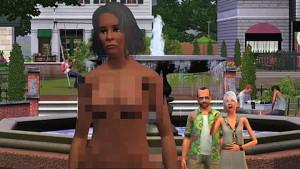 Die Sims 3 auf Konsole