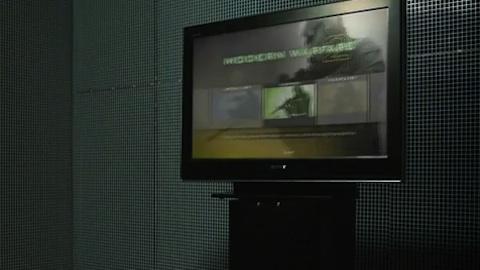 Playstation 4 - Trailer für stereoskopisches 3D