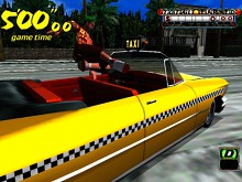 Crazy Taxi - Trailer