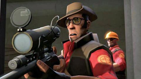 Team Fortress 2 für Mac OS - Trailer