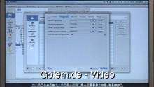 KDE-PIM auf Mac OS X - Demo