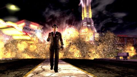 Fallout New Vegas - Trailer von der E3 2010