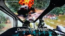 Call of Duty 7 Black Ops - Spielszenen von der E3 2010