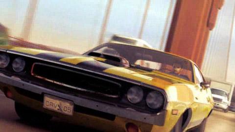 Driver San Francisco - Trailer von der E3 2010