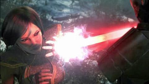 Star Wars The Old Republic - Hope-Trailer von der E3 2010