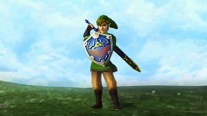 The Legend of Zelda Skyward Sword - Trailer von der E3 2010