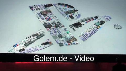 Spiele 2010-2011 für die Playstation 3 - Trailer von der Sony-Pressekonferenz auf der E3 2010