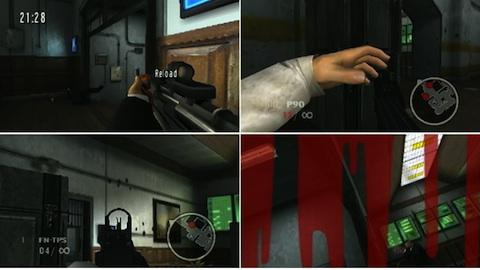 Goldeneye 007 (Remake 2010) - Trailer von der E3 2010