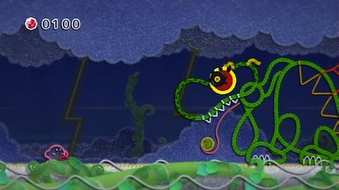 Kirby's Epic Yarn - Trailer von der E3 2010