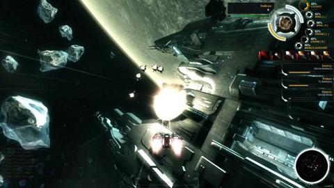 Black Prophecy - Trailer von der E3 2010