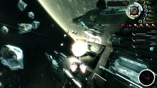 Black Prophecy - Trailer von der E3 2010