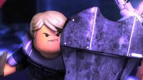Lego Universe - Teaser-Trailer von der E3 2010