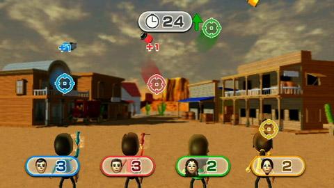 Wii Party - Trailer von der E3 2010
