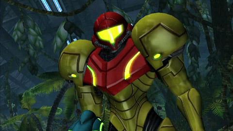 Metroid Other M - Trailer von der E3 2010