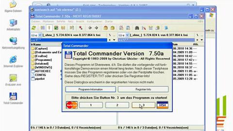 Evalaze - Softwarevirtualisierung