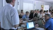 Iter - Forschungsreaktor für Kernfusion