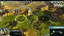 Civilization 5 - Trailer von der E3 2010
