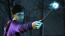 Harry Potter and the Deathly Hallows - Trailer von der E3 2010
