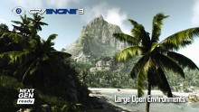 Cryengine 3 - Beauty-Speed Interaction-Trailer von der E3 2010