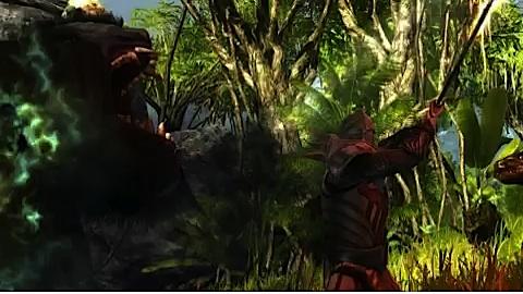 Arcania - A Gothic Tale (Gothic 4) - Trailer von der E3 2010