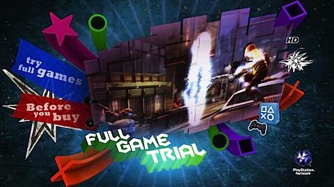 PSN Plus (Playstation Network Plus) - Trailer von der E3 2010
