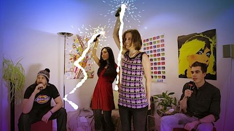 Singstar Dance - Trailer von der E3 2010