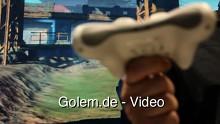 Bodycount - Eindrücke von der E3 2010