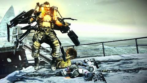 Killzone 3 - Trailer von der E3 2010