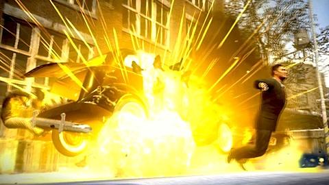 Mafia 2 - Trailer von der E3 2010