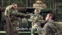 Singularity - Eindrücke (Gameplay) von Golem.de