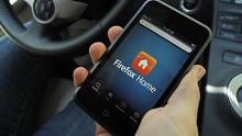 Firefox Home fürs iPhone - Werbevideo