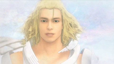 El Shaddai - Ascension of the Metatron - Trailer