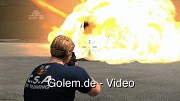 APB - All Points Bulletin - Eindrücke (Gameplay) von Golem.de