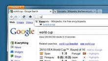 Mozilla zeigt Neuerungen der Firefox 4 Beta 1